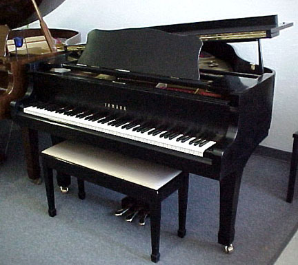Sold for Yamaha g1 piano