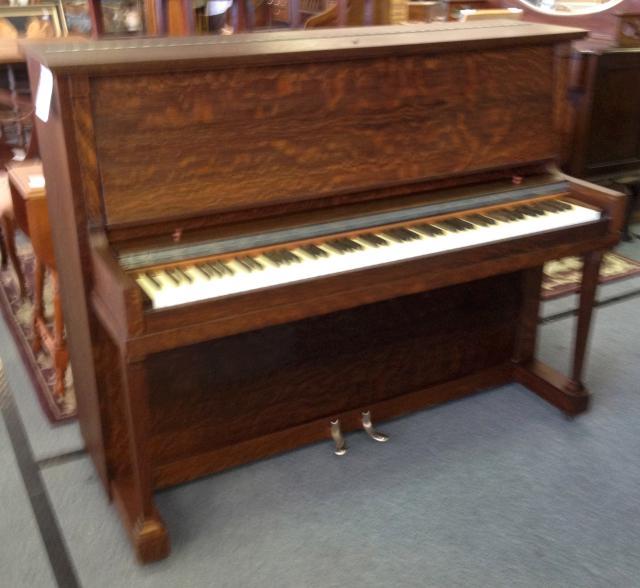 Cable piano company midget piano