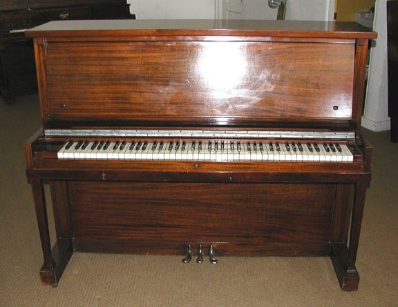Value of baldwin piano by